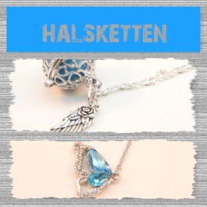 sonstige Halsketten